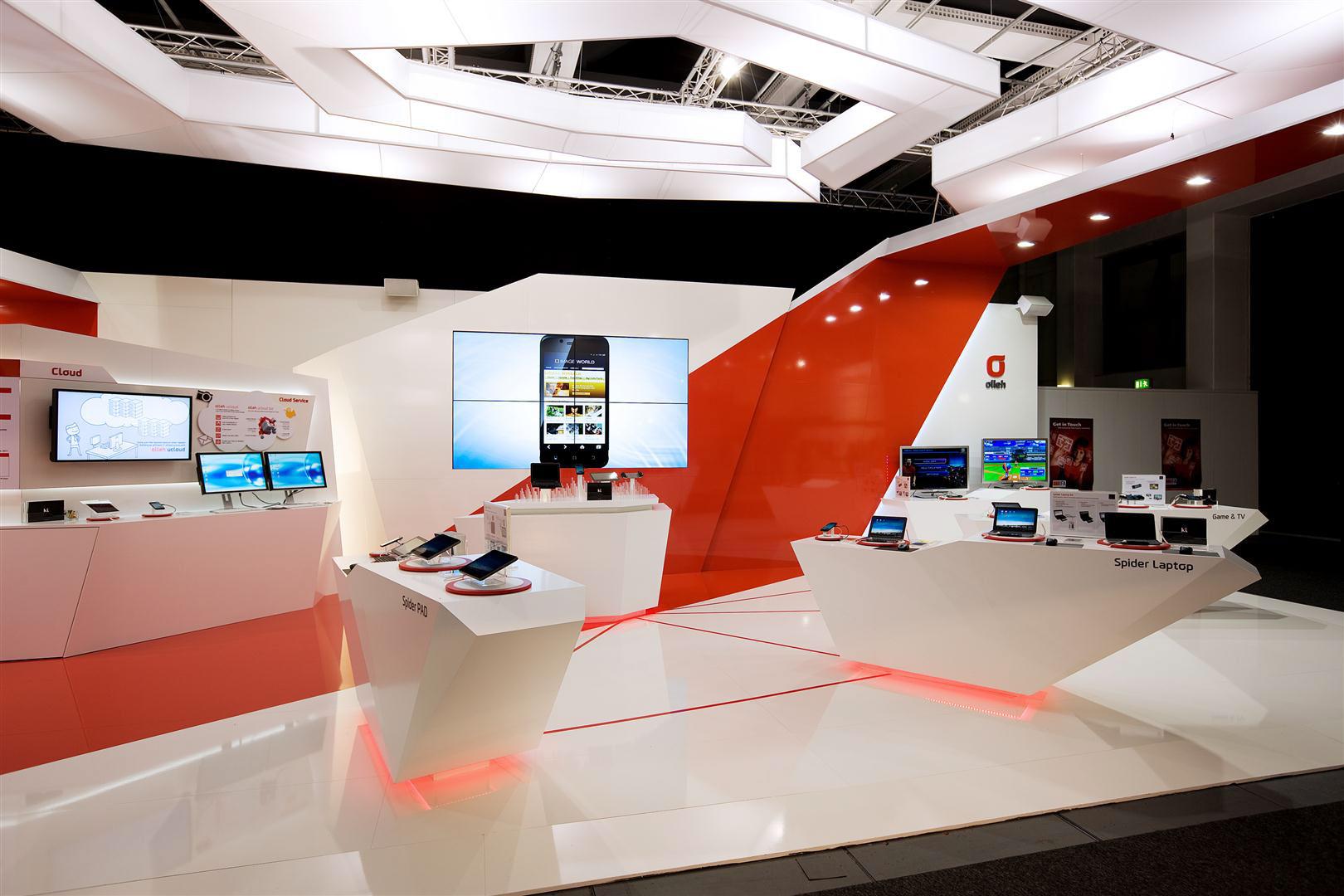 BLCKMLL Studios - KT Telecom IFA Berlin (1)