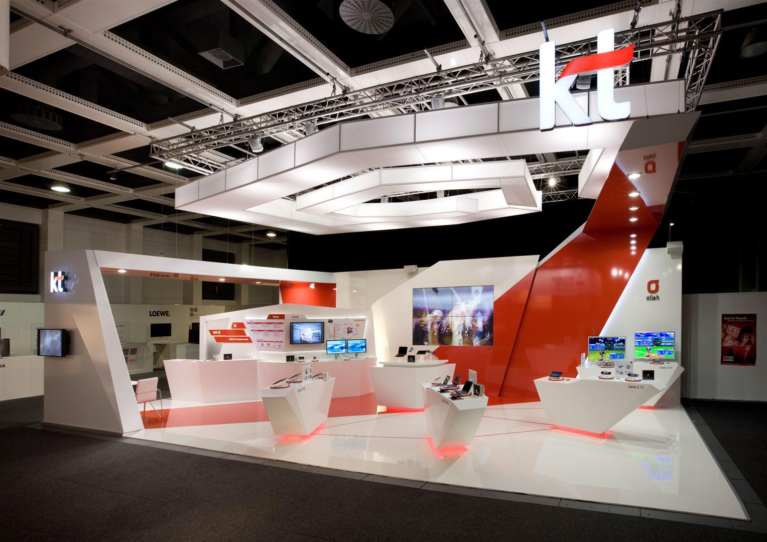 BLCKMLL Studios - KT Telecom IFA Berlin (2)
