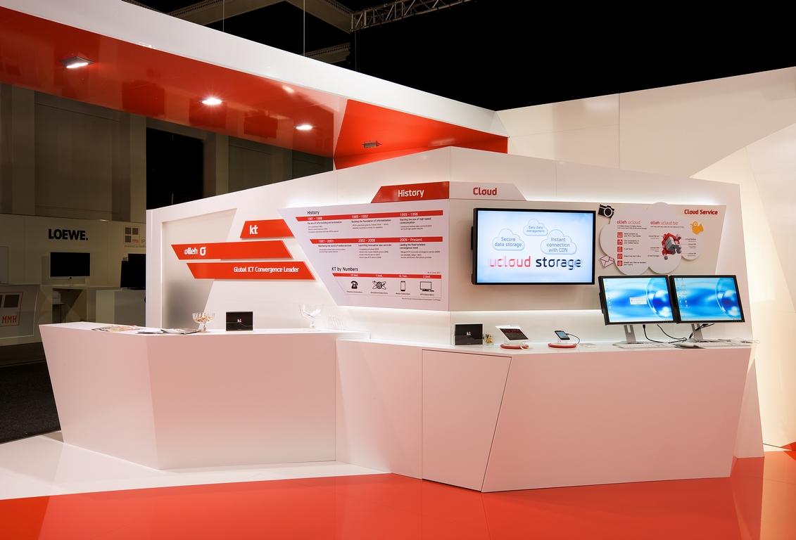 BLCKMLL Studios - KT Telecom IFA Berlin (4)
