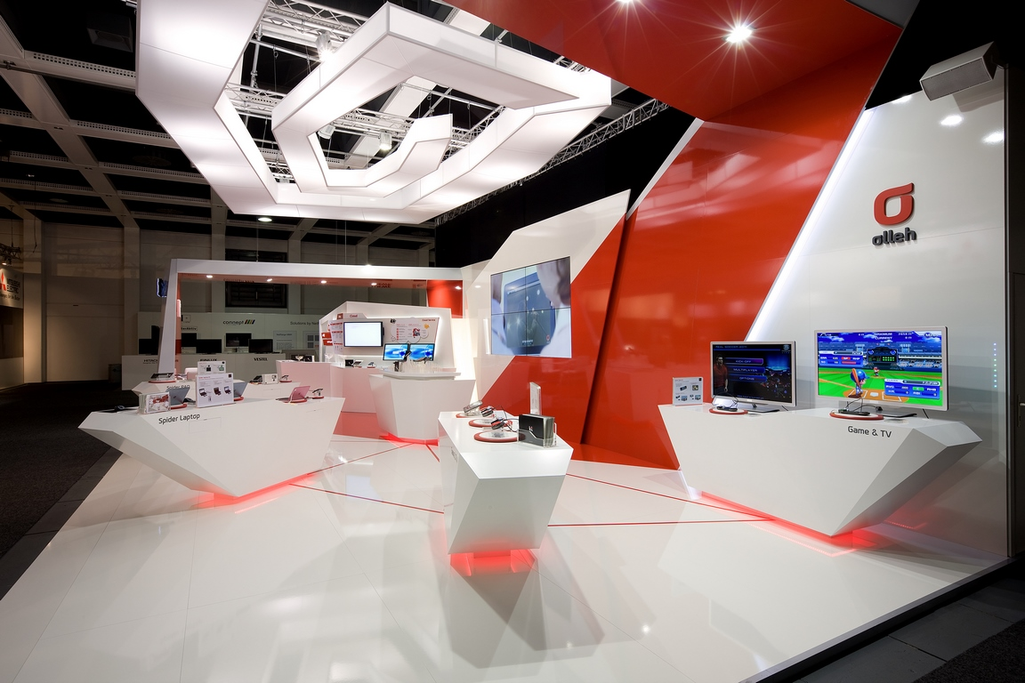 BLCKMLL Studios - KT Telecom IFA Berlin (5)