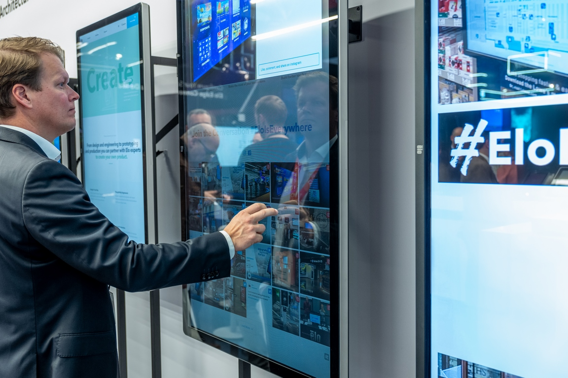 BLCKMLL_Elo Touch Solution_ISE2019 Amsterdam (1)