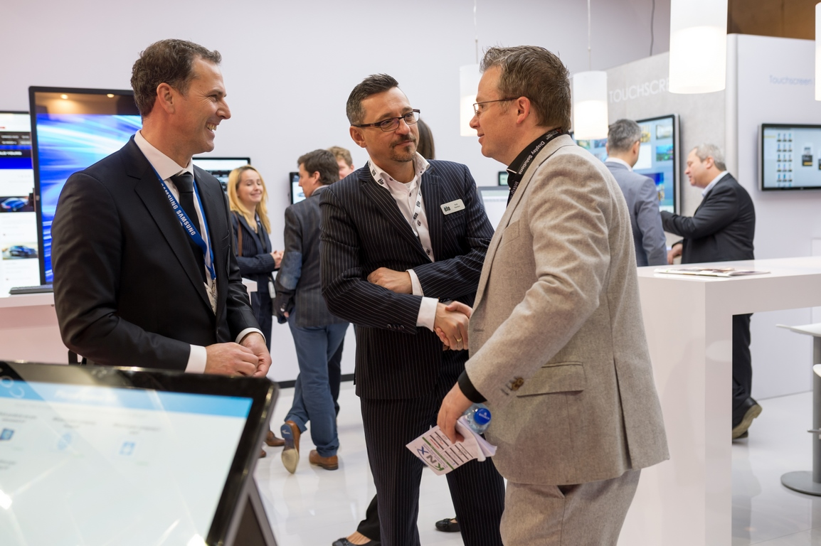 Elo Touch Solutions - ISE 2017 (5)